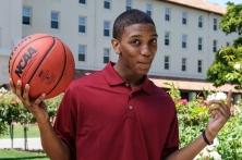 Denzel Johnson (20)
